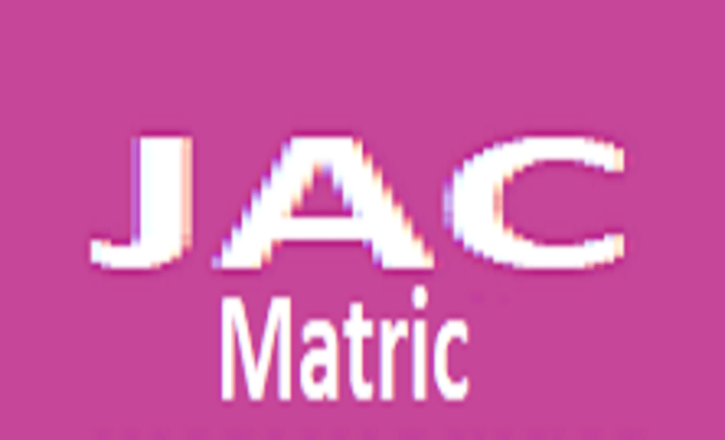 JAC Matric Previous Paper 2021 JAC 10th New Question Paper 2021 JAC Matric Sample Paper 2021 JAC 10th Blueprint 2021