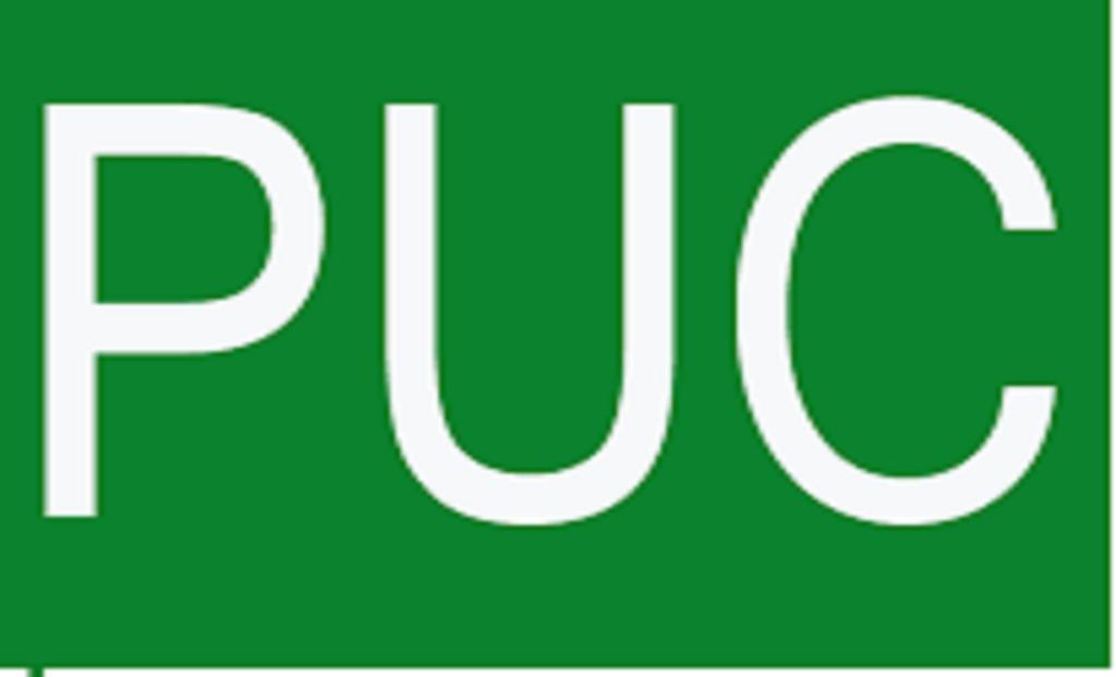 PUC Previous Paper 2021 2nd PUC New Question Paper 2021 PUC Sample Paper 2021 PUC Blueprint 2021